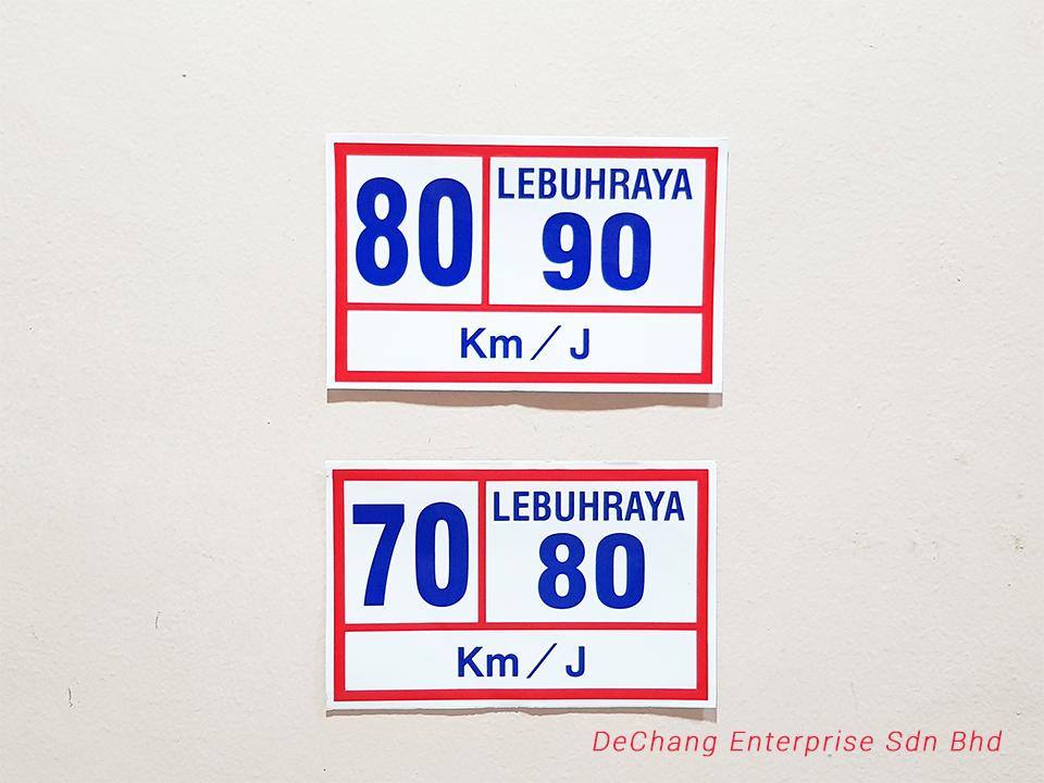 Lorry-reflective-sticker Truck-reflective-sticker 3M-reflective-sticker 3M-lorry-reflective-sticker lorry-reflective-sticker-supplier DeChang-Enterprise-Sdn-Bhd